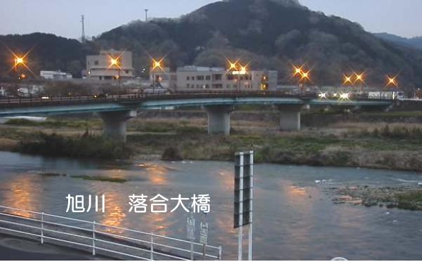 カメラ 旭川 ライブ