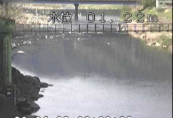ライブ 根尾 カメラ 川