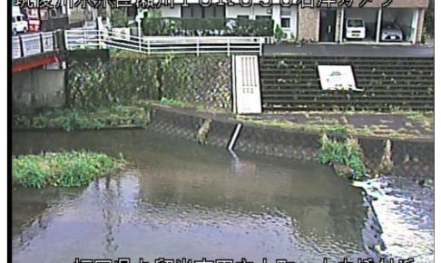 大分 市 河川 カメラ