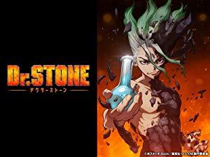 Dr.STONE1期のアニメ無料動画を全話一気にフル視聴する方法まとめ!